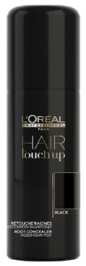 Loreal Hair Touch Up Black Corretivo Instantâneo Spray 75ml