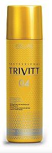 Itallian Trivitt Pós Quimica N 04 Condicionador 250ml