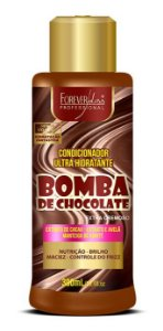 Forever Liss Condicionador Bomba de Chocolate 300ml