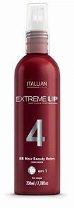 Itallian BB Hair Creme Capilar Extreme Up Nº4 - 230ml