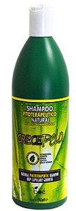 Boé Crece Pelo Shampoo Natural - 965ml