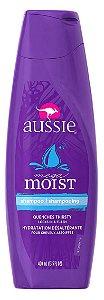 Aussie Shampoo Moist 400ml