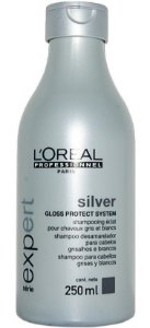 Loreal Silver Shampoo Desamarelador 250ml