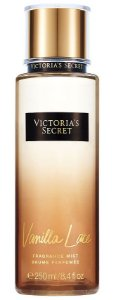Victorias Secret Colonia Body Splash Vanilla Lace