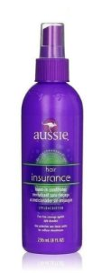 Aussie Leave in Spray Hair Insurance - 236ml