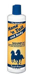 Mane n Tail Shampoo Original and Body - Grande 946ml