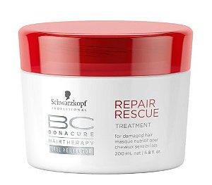Bonacure Mascara BC Repair Rescue 200ml - Schwarzkopf