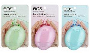EOS Hand Lotion - Creme para Mãos
