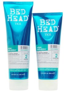 Tigi Bed Head Recovery - Kit Duo Pequeno