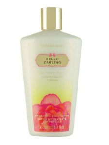 Hidratante Victorias Secret Lotion Hello Darlling 250ml