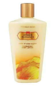 Hidratante Victorias Secret Lotion Amber Romance 250ml