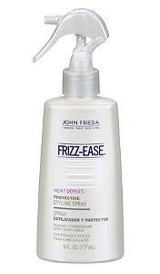 John Frieda Frizz-Ease Heat Spray Protetor Térmico - 177ml