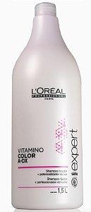 Loreal Vitamino Color AOX Shampoo Profissional 1.5L