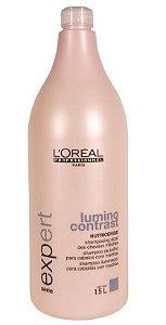 Loreal Lumino Contrast Shampoo Profissional 1.5L