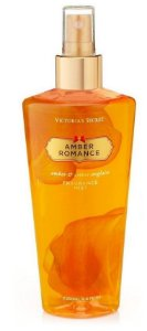 Victorias Secret Colonia Body Splash Amber Romance