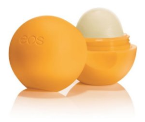 EOS Lip Balm Tangerina - Protetor Labial