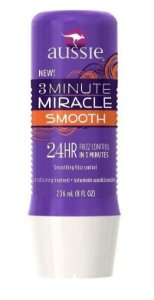 Aussie 3 Minute Smooth Mascara Anti Frizz 236ml - Outlet