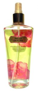 Victorias Secret Colonia Body Splash Hello Darling 250ml