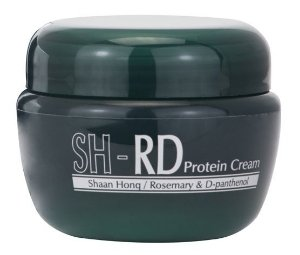 Nppe Sh-rd Leave-In Protein Cream  - 80ml
