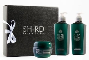 Nppe Sh-Rd Nutra Therapy Kit Travel (3pc)