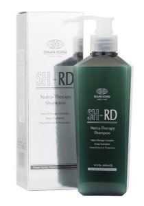Nppe Shampoo Sh-Rd  Nutra-Therapy - 480ml