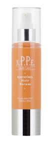 Nppe Leave-in Serum Shining Hair p/ Cabelos Finos 150ml