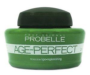 Probelle Age Perfect Máscara p/ Fracos e Quebradiços - 250g