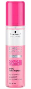 Schwarzkopf Bonacure Color Freeze Leave-in Spray 200ml