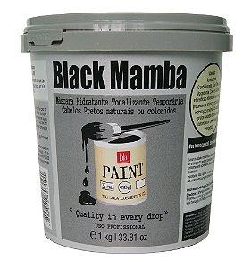 Lola Black Mamba Máscara Tonalizante Lola - 1kg