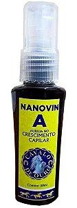 Nanovin A Crescimento Capilar - 30ml