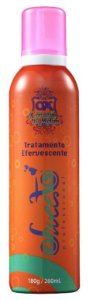 Sweet Hair Tratamento Efervescente Hidratação - 260ml