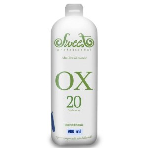 Sweet Hair Merci Oxidante 20 volumes 900 ml