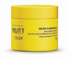 Itallian Trivitt Color Geléia Iluminadora 500g +brinde
