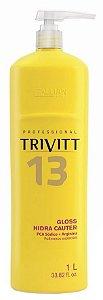 Itallian Trivitt 13 Gloss Hidra Cauter Cauterização - 1L +Brinde