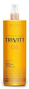Itallian Trivitt  Fluido de Escova 6 Protetor Desembaraçador - 250ml