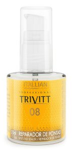 Itallian Trivitt 08 Reparador de Pontas c/ Filtro Solar