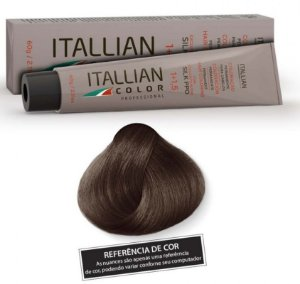 Itallian Color N. 5 Castanho Claro