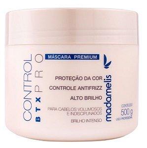 Madame Lis B.tox Capilar Mask Control Pro - 500g (+brinde)