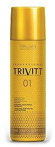 Itallian Trivitt N01 Shampoo Anti resíduo 250ml