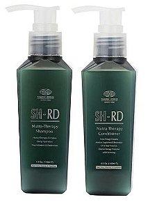 Nppe Shampoo e Condicionador Sh-Rd Nutra-Therapy  (2x140ml)