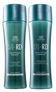 NPPE SH RD Nutra Therapy Kit Shampoo e Condic. (2x250ml )