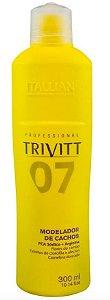 Itallian Trivitt 07 Modelador De Cachos 300ml