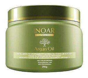 Inoar Argan Oil Máscara Tratamento Intensivo 250g (+ Brinde)