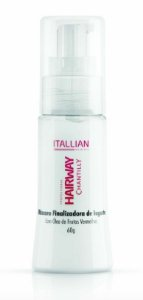 Itallian Hairway Chantilly Máscara Finalizadora De Iogurte - 60g