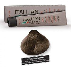 Itallian Color N. 617 Louro Escuro Marrom Frio