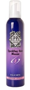 N.P.P.E. Sparkling Hair Mousse Nº8 300ml