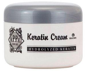 N.P.P.E Keratin Cream Máscara de Tratamento - 500ml
