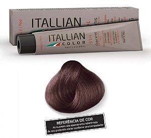Itallian Color N. 543 Marrom Escuro Cobre