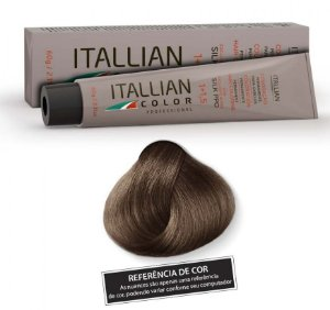 Itallian Color N. 17 Louro Cinza