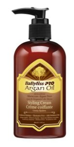 Baby liss Pro Argan Oil - Styling Cream Creme Coiffante 300ml